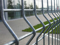 panel-type-p-fence-systems