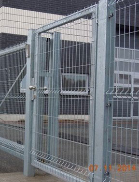 small-gate-panel-gateway-custom-made
