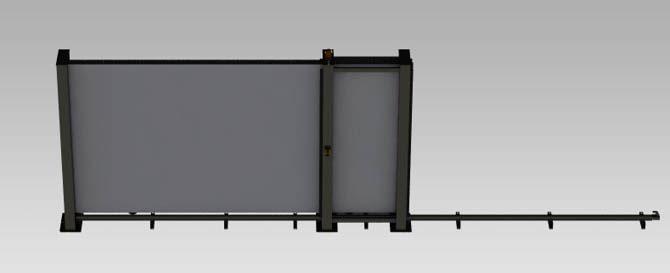 tracker-bulletproof-armoured-sliding-gate-manufacturer