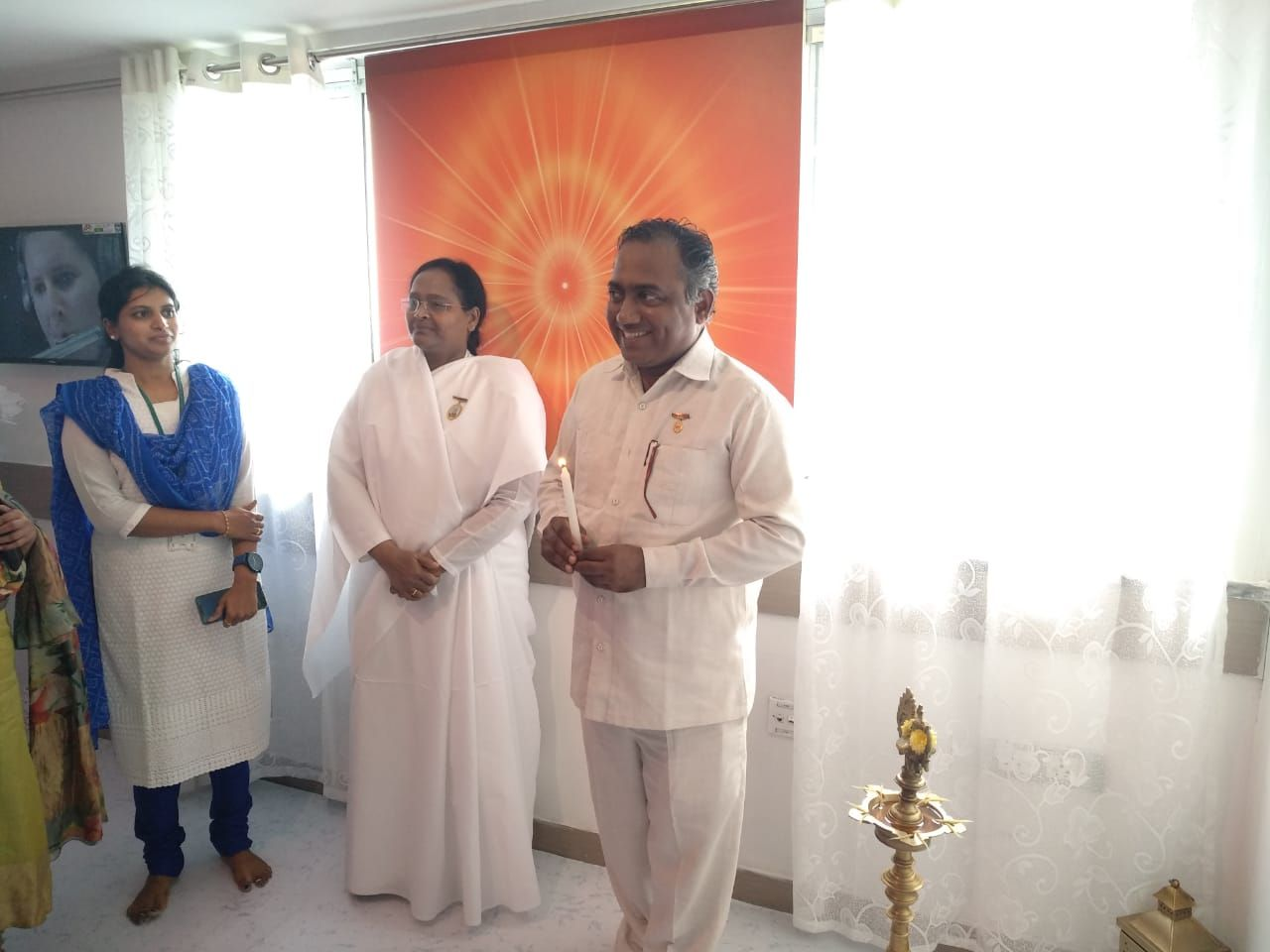 free brahma kumaris raja yoga meditation center hyderabad telangana