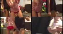 webcam gadis jepang bugil cantik