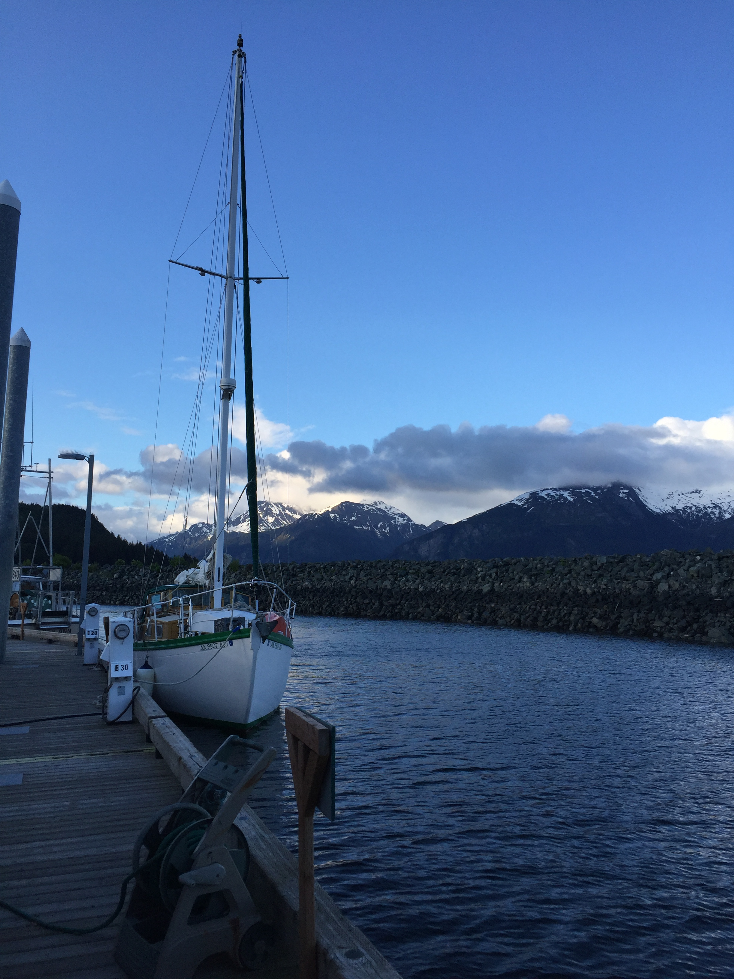 Alaska haines county - Haines Ak And Some Skagway Too