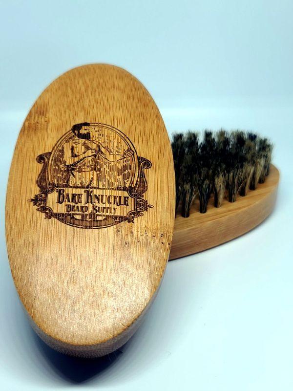 Beard Brush Product