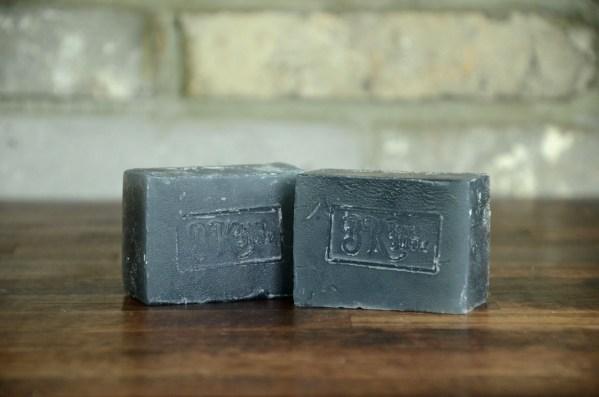 The Original Tar Bar Artisan Body Soap