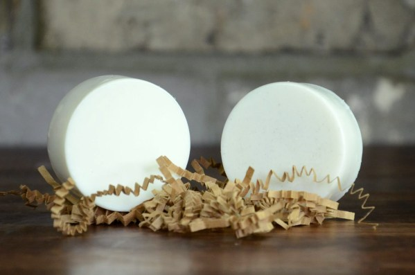 Ball Soap - Product Image