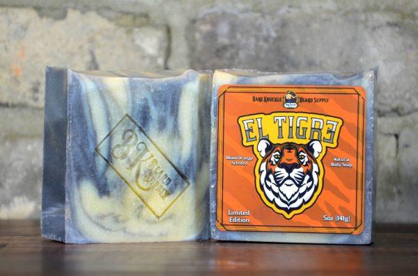 Matt Koohrs El Tigre - Ape Nation Limited Edition Body Soap