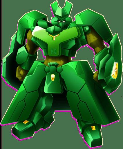 green-grande
