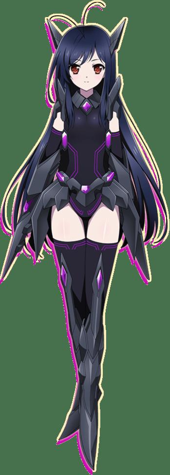 kuroyuki-lotus