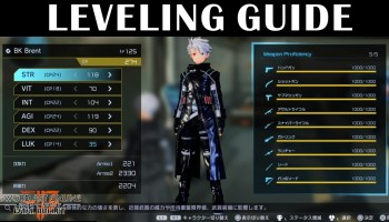 General Leveling Guide – BK Brent's Game Guides