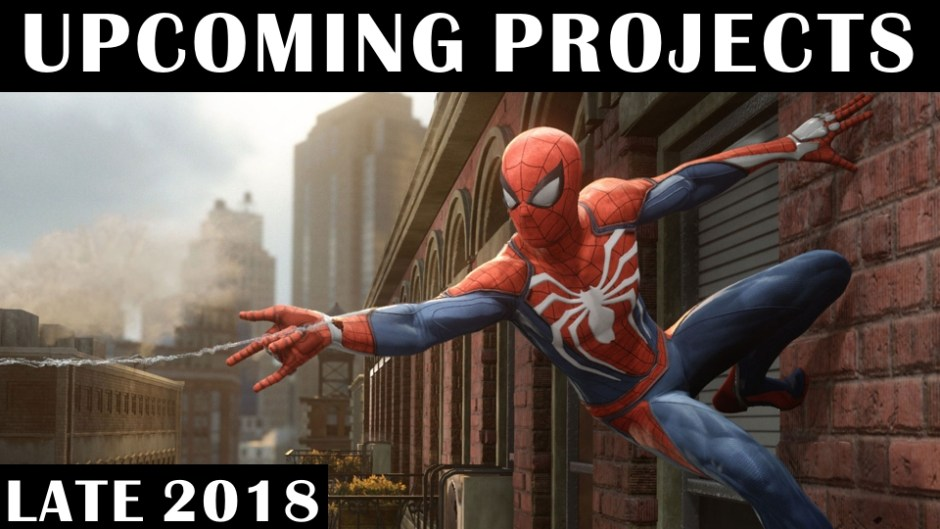 Projects2018