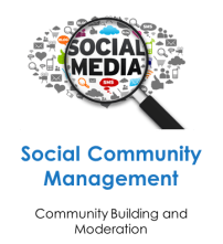 Social Media Community Management