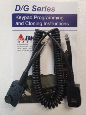 BK Radios LAA0700