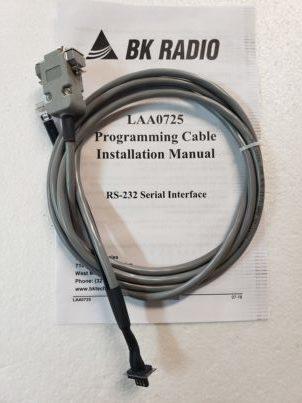 BK Radios LAA0725