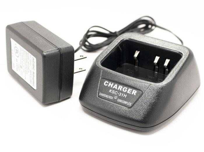 BK Radio KAA0300P Charger