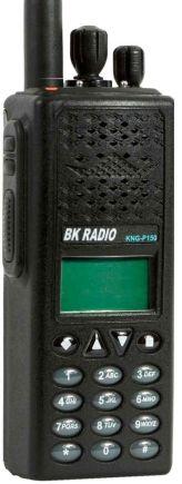 KNG P150 Handheld
