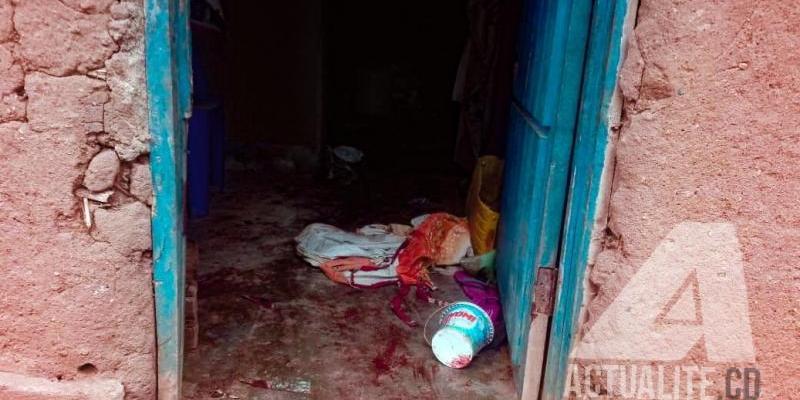 Ituri : 7 morts dans une attaque des miliciens à Irumu