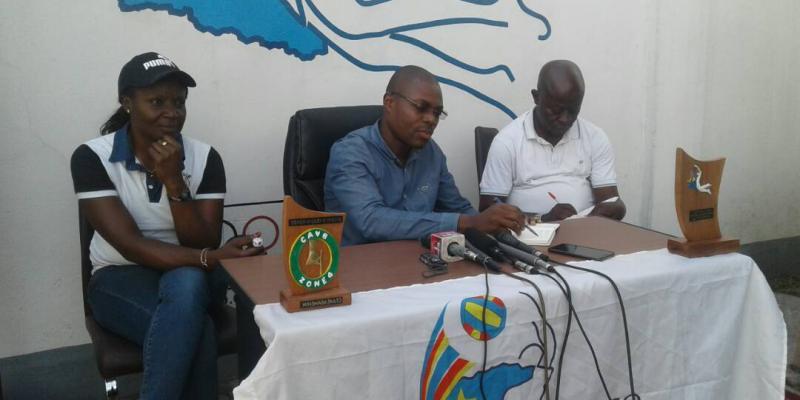 Fevoco : Le calendrier réaménagé fixe la Coupe du Congo pour le mois de novembre