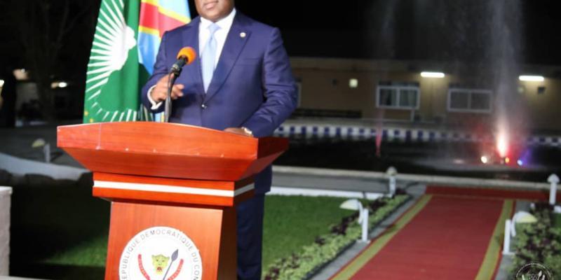 RDC : la présidence de la République a dépensé 17,3 millions USD pour le seul mois de juillet 2020
