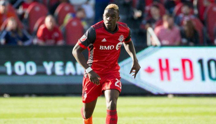 MLS : Victoire sans Bavure pour Toronto et Chris Mavinga
