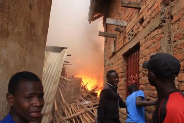Incendie à Bukavu : « L'arsenal juridique sur la construction en rdc prévoit tout ce que on doit vérifier avant d'atteindre tun permis de construire » ( prof Wenceslas RUHANA MIRINDI)