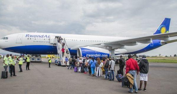 Economie : Rwandair n'a jamais payé la taxe du tourisme depuis son vol inaugural en RDC.