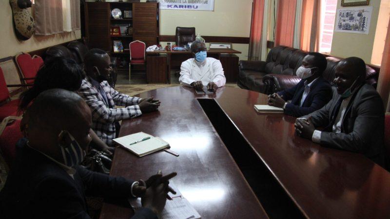 Bukavu : L'organisation SOS Justice présentera son dossier sur les fosses communes de la ville la fin du mois d'octobre 2020.