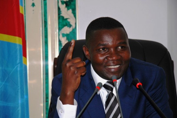 RDC  : Julien PALUKU propose la création d'une nouvelle armée pour juguler l'insécurité.