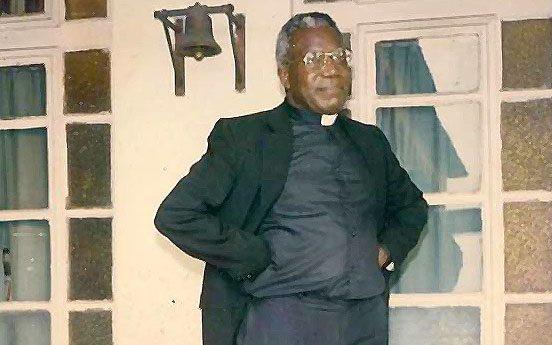 RELIGION : L'église catholique célèbre 24 ans de l'assassinat de Mgr Christophe MUNZIHIRWA.