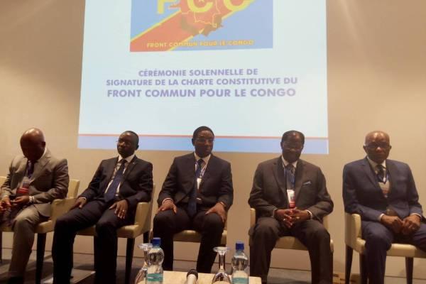 RDC : Les 3 juges constitutionnels nommés par Tshisekedi contestés par le FCC.