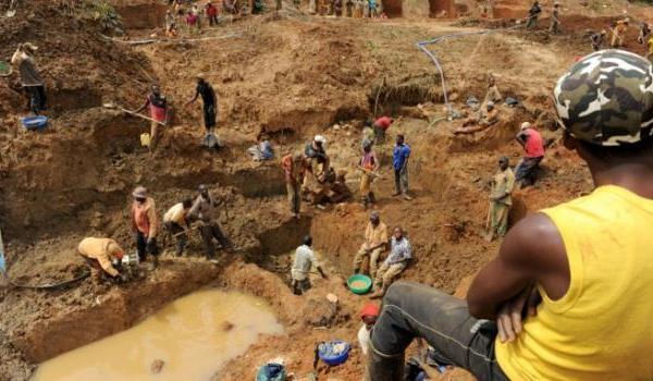 SUD-KIVU : Le chef de division de mine dénonce l'exportation des minerais bruts vers le Nord-Kivu.