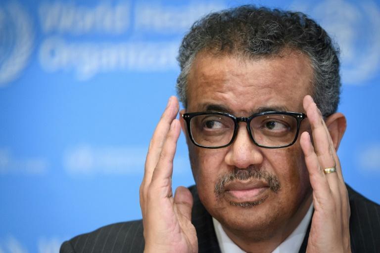 ETHIOPIE : L'armée qualifie le directeur mondial de l'OMS de criminel qui soutient une rébellion.