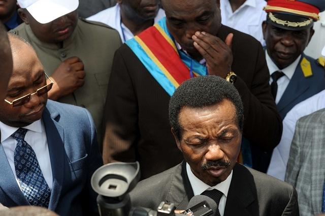 RDC :  L'honorable Mboso Nkodia, ce que l'on sait de l'actuel président de l'assemblée nationale investi après forcing.