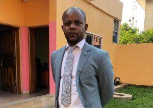 Sud-Kivu : La replik de l'honorable NGUBIRI au Président  de la société civile.