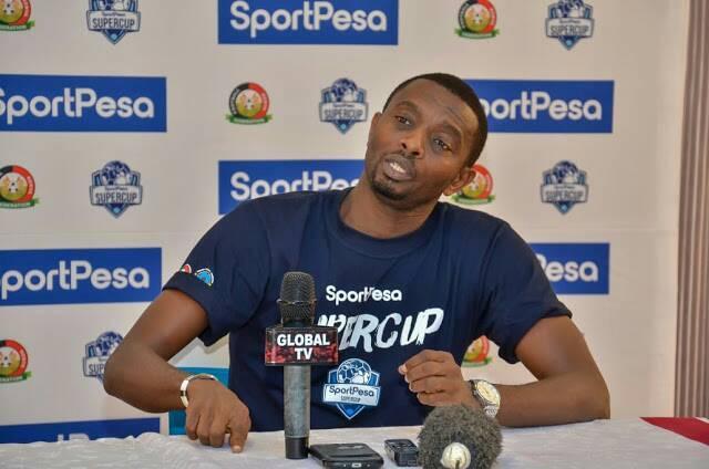 SPORT : O.c Bukavu – dawa a un nouvel entraineur.