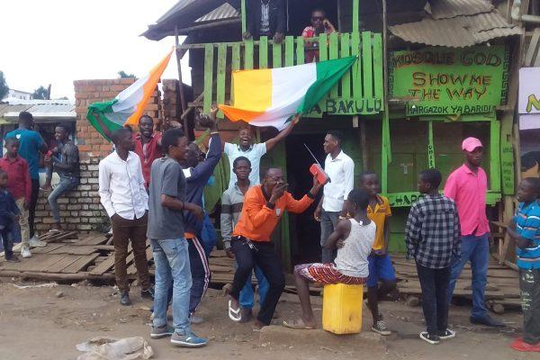Victoire de FC Etoile du Kivu sur Bukavu-Dawa : ''C'est l'unité, cohésion et l'endurance de nos joueurs qui ont facilité notre victoire'' fanatiques de EDK.