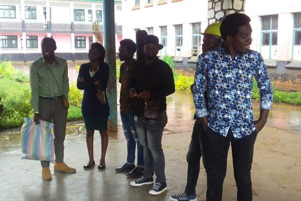 Sud-Kivu : ECKA, construira un centre culturel pour la production des œuvres  vendables .