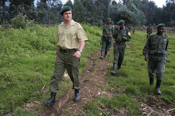Arrestation d'écogardes au Virunga : Emmanuel De Merode convoqué au parquet de la Gombe à kinshasa.