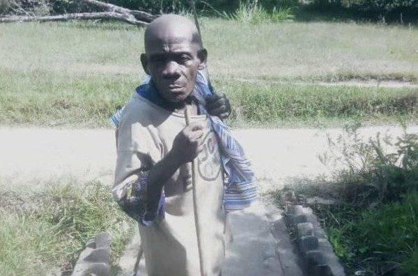 Sud-kivu / Bijombo : Un sage Pygmée-Twa assassiné par les inconnus armés près d'un camp des refugiés.
