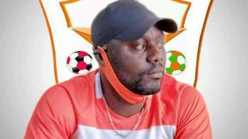 Sud-Kivu /Football : Les records du Coach Tifon MIEZI d'Etoile du Kivu rassure.