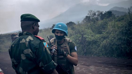 Etat de siège en ituri et Nord-Kivu : La coopération militaire RDC – MONUSCO tombe-t-elle caduque.?