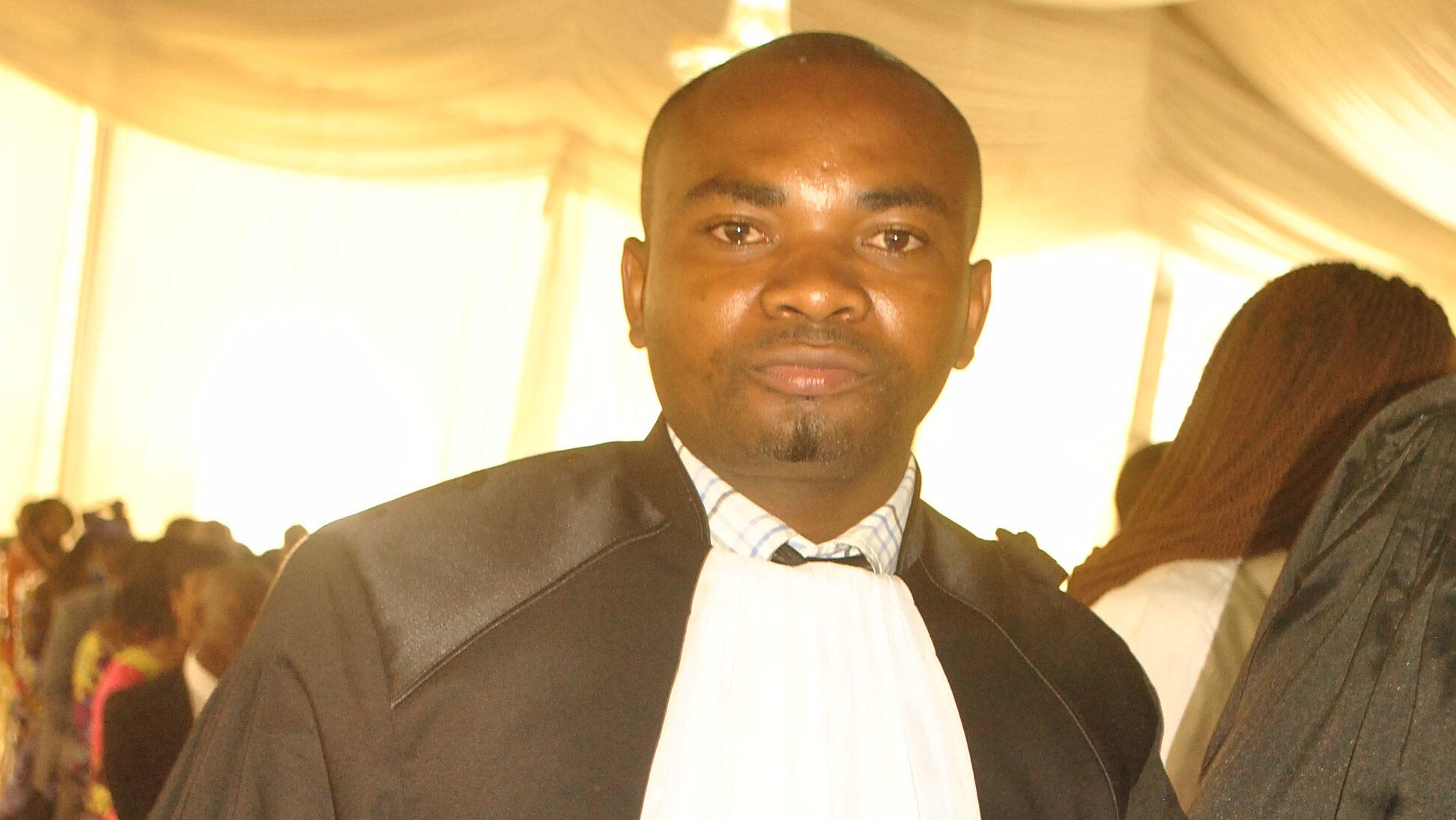 Appui des députes nationaux à l'Etat de siège : Maitre Joseph KALWIRWA appelle la conscience des sénateurs et députes provinciaux pour emboiter le pas à ce projet.