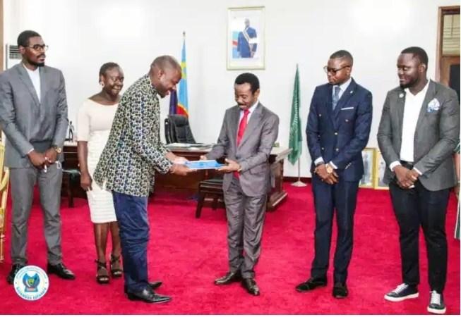 Rdc : Un projet de loi sur l'indemnité de chômage déposé  auprès du président de l'assemblée  nationale Mboso.
