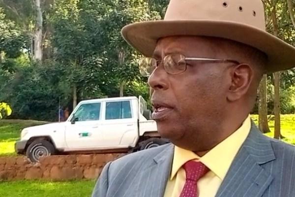 Sud-kivu/insécurité :'' C'est le Rwanda qui soutien les rebelles Red TABARA pour insécuriser les hauts plateaux d'Uvira.'' Enock SEBINEZA