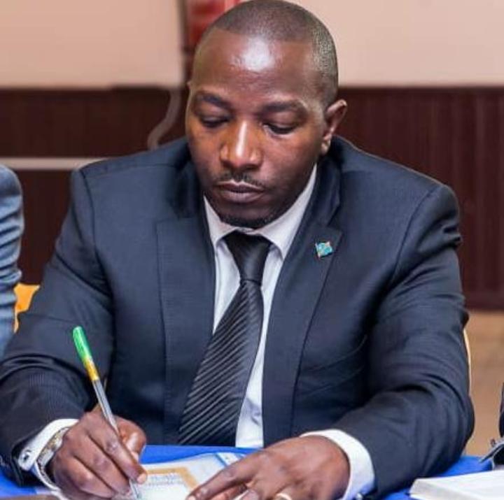 Déplacés de Goma à Kalehe : Le député Koko AKEEM réclame l'implication des Fardc pour  la sécurité des camps.