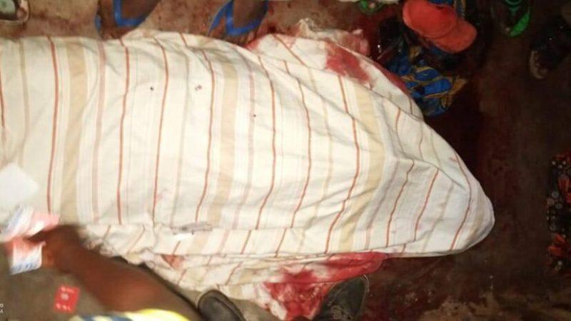 Sud-Kivu/Uvira : Espoir SULULU meurt par balle perdue.