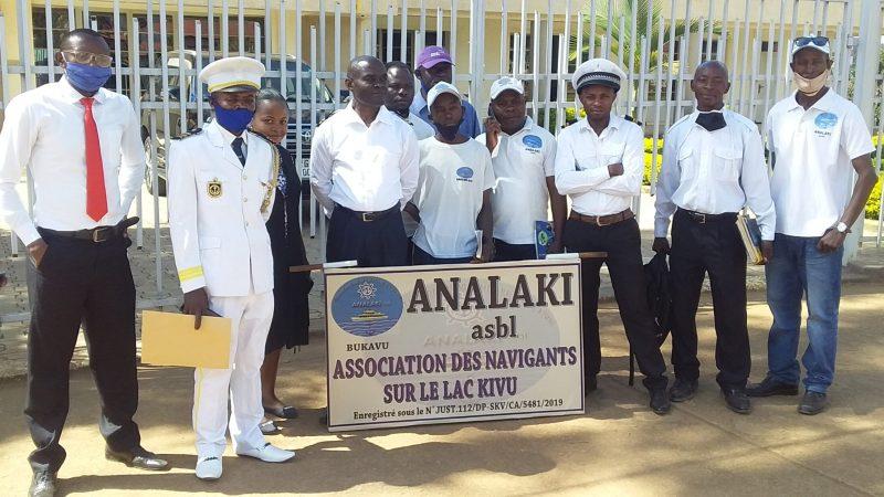 Bukavu : Les navigants lacustres déplorent les arrestations récurrentes de leur personnel par la force navale.