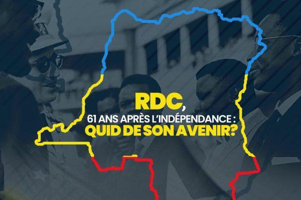 61 ans de l'indépendance de la RDC : Pas de fête au pays le 30 juin suite à la Covid-19. (Conseil des ministres)