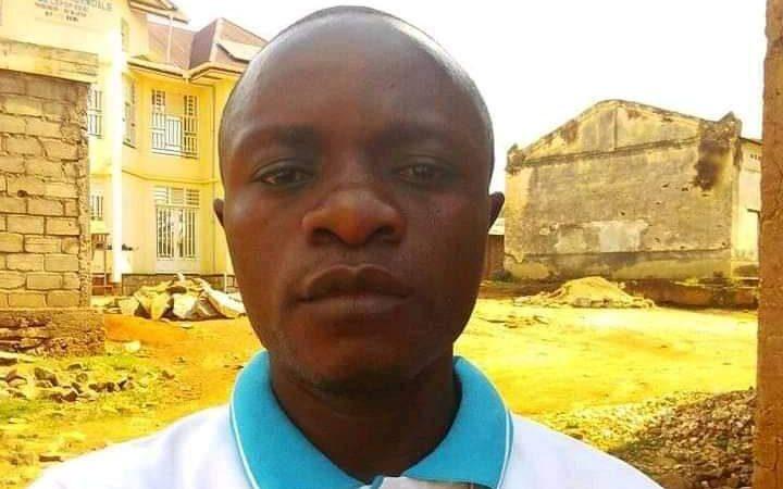 Ituri : Le journaliste Joël Mumbere Musavuli  et sa femme tués par les presumés mai – mai