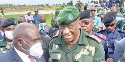 Etat de siège en RDC: les 2 gouverneurs militaires convoqués à Kinshasa