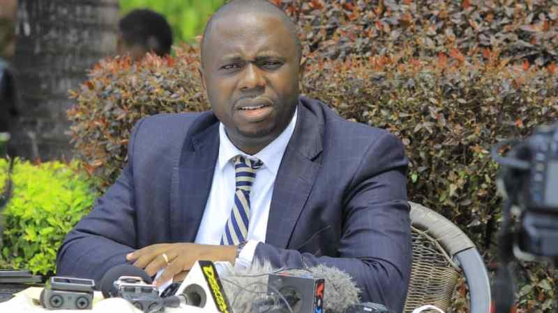 Nomination de Tomy TAMBWE : '' Le président TSHISEKEDI  serait  pris en otage par des lobbies occultes.'' maitre Patient BASHOMBE